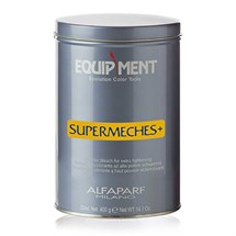 Alfaparf Supermeche Bleach 400g