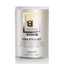 Alfaparf BB Bleach Freestyle Lift 400g