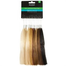 Balmain Color Ring for Prebonded Fill-in Extensions - Value Pack