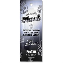 Pro Tan Unbelievably Black Sachet 22ml