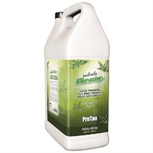 Pro Tan Radically Hemp Tan 1 Gallon