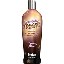 Pro Tan Beautifully Dark 250ml