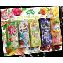 Fiesta Sun Fruity Sachet Counter Top Deal