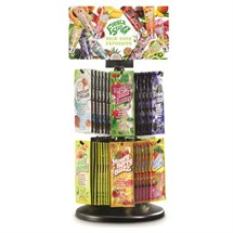 Fiesta Sun Fruity Mega Rotating Display Deal 2019