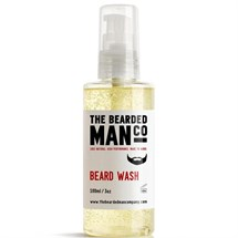 The Bearded Man Beard Wash 100ml