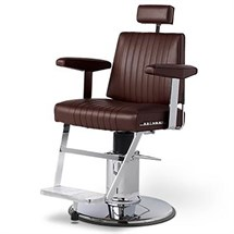 Takara Belmont Dainty Barber Motorised Chair