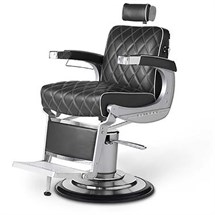Takara Belmont Apollo 2 Icon Barber Chair