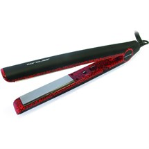 Corioliss C1 Straightener - Red Leopard