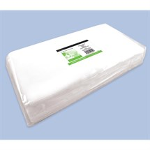 Looks Disposable Towels White 50pk