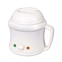 Deo Analogue Wax Heater 500cc - White