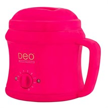 Deo Analogue Wax Heater 500cc - Pink