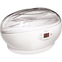 Deo Digital Paraffin Wax Heater