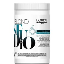 L'Oréal Professionnel Blond Studio Freehand Powder 350g