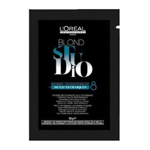L'Oréal Professionnel Blond Studio Multi Techniques Powder Sachet 50g