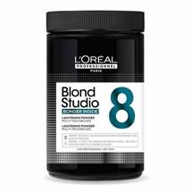 L'Oréal Professionnel Blond Studio 8 With Bonder Inside 500g