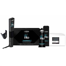 L'Oréal Professionnel Blond Studio Instant Highlights Tool Launch Kit