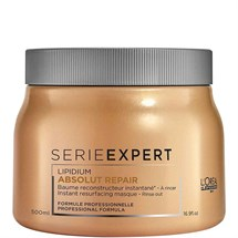 L'Oréal Professionnel Série Expert Lipidium ABSOLUT REPAIR Masque 500ml
