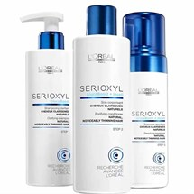 L'Oréal Professionnel Serioxyl Kit 1 - Natural Thinning Hair