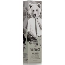 Pulp Riot High Speed Toner 90ml - Ash