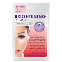 Skin Republic Brightening Eye Mask 23ml (3 Pairs)