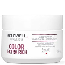 Goldwell Dualsenses Colour Extra Rich 60 Second Treatment 200ml