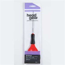 Head Gear Tint Brush - Metal Tail Pin