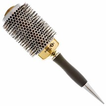 Head Jog 120 Gold Ceramic Brush 52mm