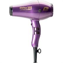 Parlux 385 Power Light Ceramic Ionic Dryer - Purple