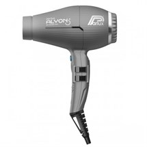 Parlux Alyon Light Air Ionizer Dryer - Grey