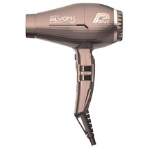 Parlux Alyon Light Air Ionizer Dryer - Bronze