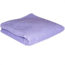 Hair Tools Towels Pk12 - Lavender