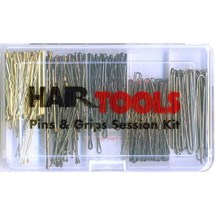 Hair Tools Pins & Grips Session Kit