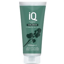 IQ Intelligent Haircare Curl Cream 150ml