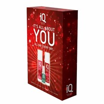 IQ It's All About You Christmas Gift Set