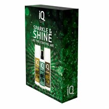 IQ Sparkle & Shine Christmas Gift Set