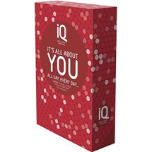 IQ It's All About You Christmas Gift Set (2020)
