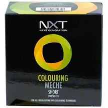NXT Colouring Meche - Short