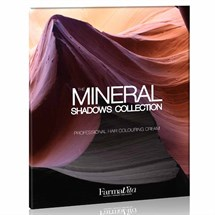 FarmaVita Life Color Plus - The Mineral Shadows Collection Shade Guide
