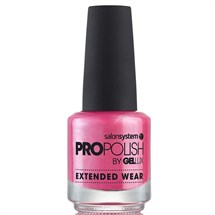 Salon System Gellux PROpolish 15ml - Picture Perfect - Pixel Pink