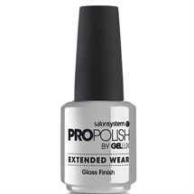 Salon System Gellux PROpolish 15ml - Gloss Finish