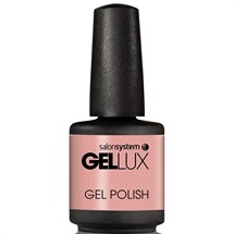Salon System Gellux 15ml - Showstopper - Heart Breaker
