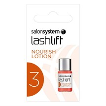 Salon System Lashperm Lashlift Nourishing Lotion 4ml