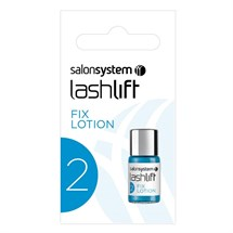 Salon System Lashperm Lashlift Fixing Lotion 4ml