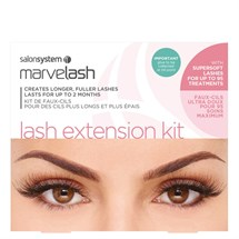 Salon System Marvelash Eyelash Extension Kit
