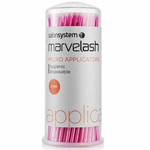 Salon System Marvelash Micro Applicators (100)
