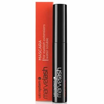 Salon System Marvelash Volume-Up Mascara 8ml