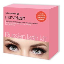 Salon System Marvelash Russian Lash Kit