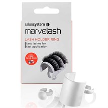 Salon System Marvelash Lash Holder & Glue Ring