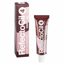 RefectoCil Lash & Brow Tint 4 - Chestnut 15ml