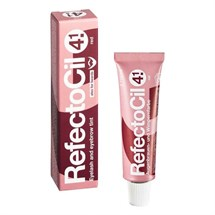 RefectoCil Lash & Brow Tint 4.1 - Red 15ml
